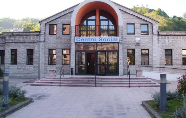 CENTRO SOCIAL DE EL ENTREGO