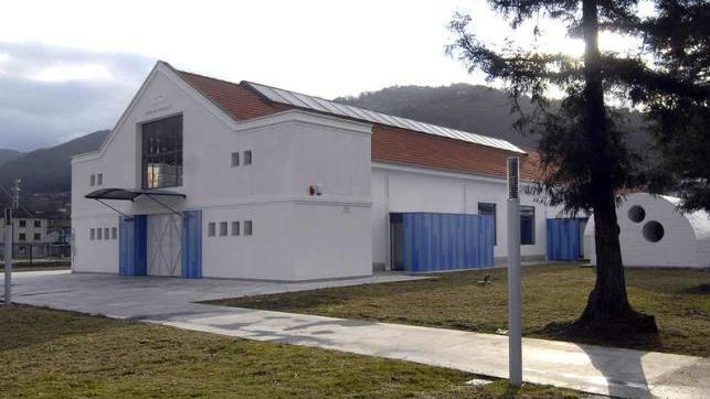 CENTRO DE ARTE EL TRABANQUIN – S.M.R.A.