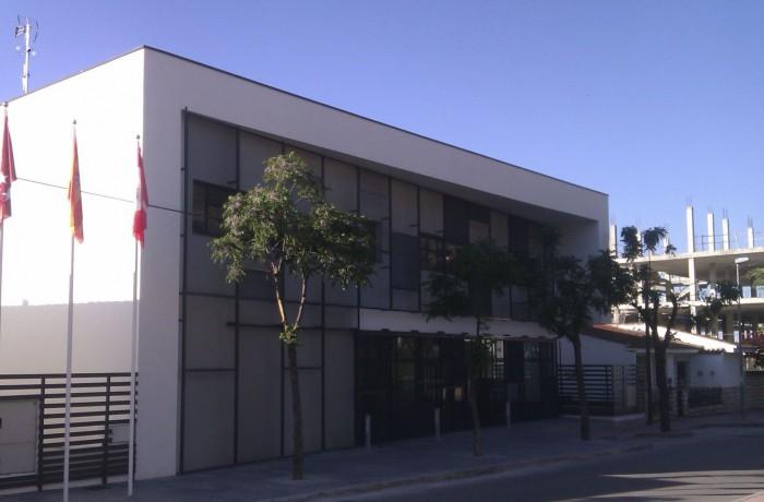 AUDITORIO DE TIELMES – MADRID