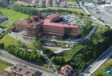 AMPLIACIÓN HOSPITAL DE JOVE – GIJÓN