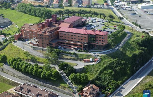 NUEVOS QUIRÓFANOS Y ENDOSCOPIAS HOSPITAL DE JOVE – GIJÓN