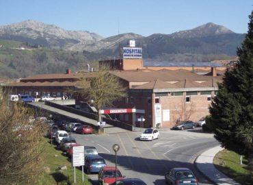 CLIMATIZACIÓN ÁREA RADIOLOGÍA – HOSPITAL DEL ORIENTE DE ASTURIAS