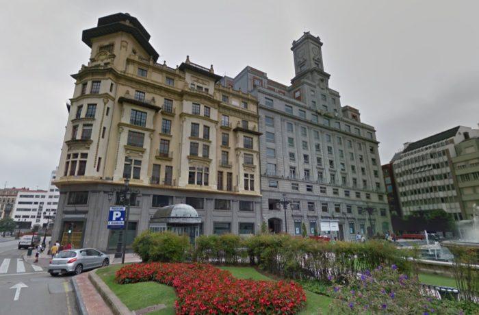 CLIMATIZACIÓN OFICINAS TGSS PLAZA ESCANDALERA – OVIEDO