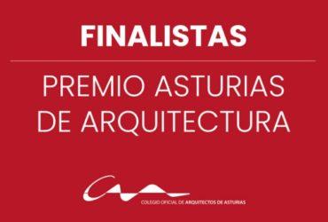 PREMIO ASTURIAS DE ARQUITECTURA 2018