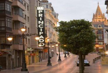 REFORMA INSTALACIÓN TÉRMICA HOTEL NH PRINCIPADO – OVIEDO
