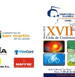 Colaboración XVII Ciclo conferencias – Marzo 2019  – ACADEMIA CALVO