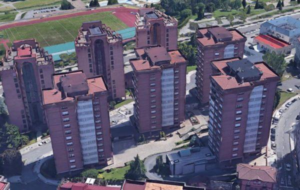 SERVICIOS ENERGÉTICOS COM. PROPIETARIOS 136 VIVIENDAS