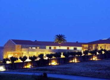 HOTEL PALACIO DE LUCES – LASTRES