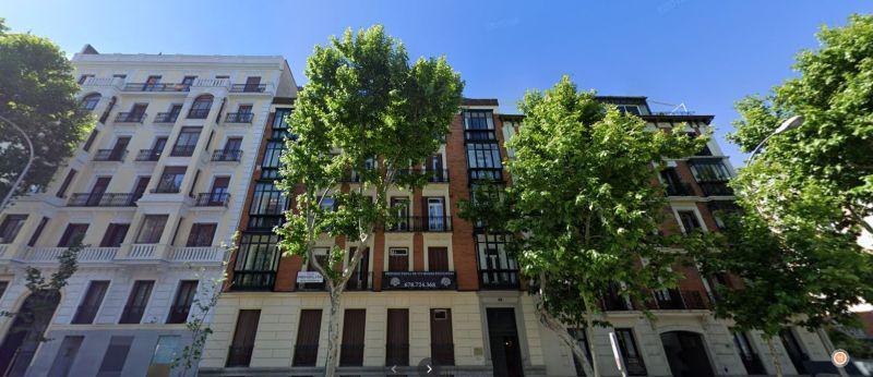 EDIFICIO ANTONIO MAURA 8 – MADRID