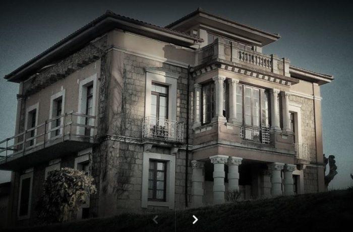 AMPLIACIÓN RESIDENCIA NUESTRA SRA. DE MONSERRAT